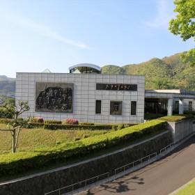 香月泰男美術館