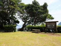 松島キャンプ場