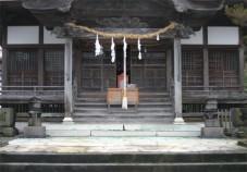 三隅八幡宮