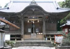 飯山八幡宮