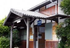 JR渋木駅