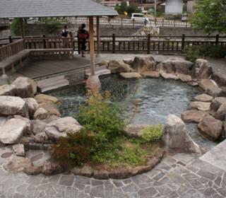 音信川河川公園