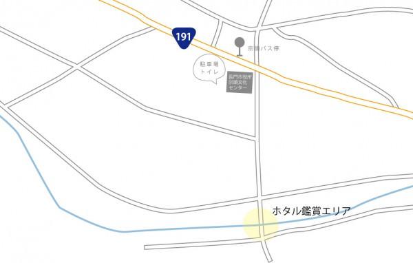 ホタルマップ_樅の木橋