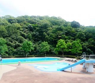 20160720_七重川河川プール