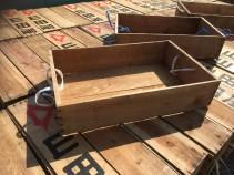 木箱リメイクワークショップ