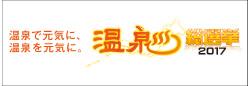 2017温泉総選挙